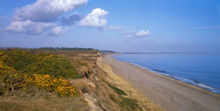 Image result for Dunwich, Suffolk