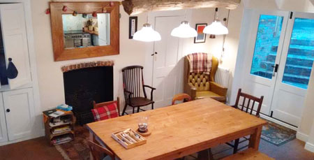 Outstanding 1 Church Cottages Suffolk Holiday Cottage Rental 3 Home Remodeling Inspirations Genioncuboardxyz